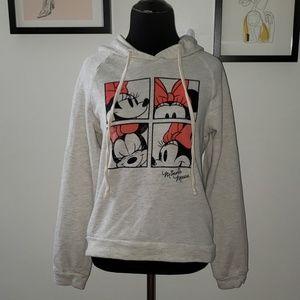 Disney Pullover Sweater